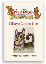 Minty's Escape Plan