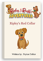 Ripley's Red Collar