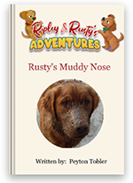 Rusty's Muddy Nose