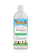 Scented Pet Soap Free Shampoos